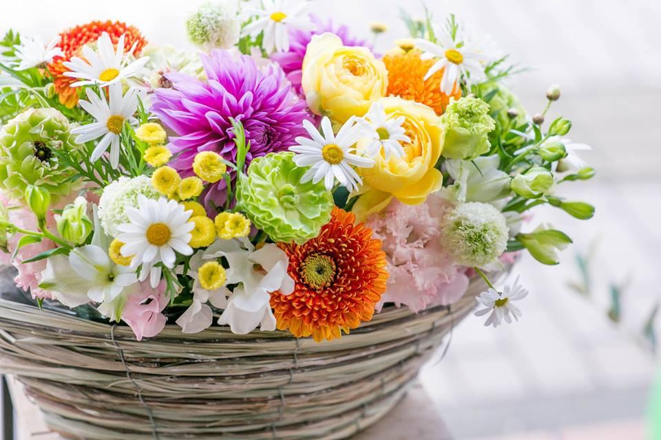 うつくし花|アトリエレモンリーフ